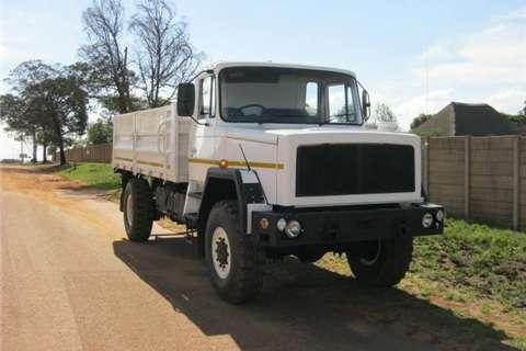 Truck Samil Samil 50 MKII 1995