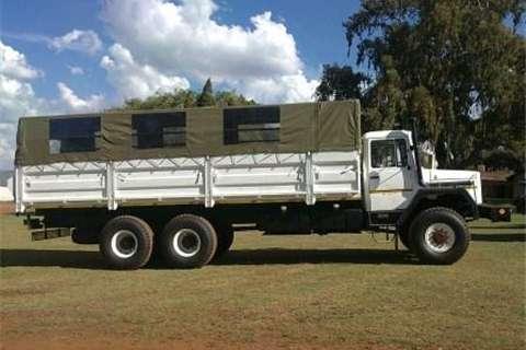 Samil Samil100 Personnel Carrier Truck