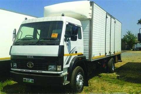 Truck Tata 1518c- 2010