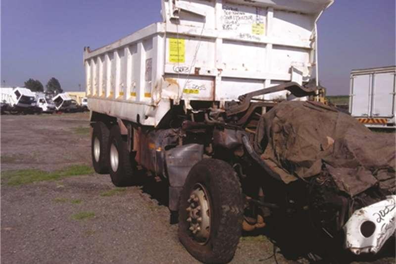 Tata 3434 Truck