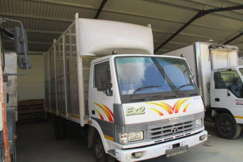 Tata 813 EX2 Truck