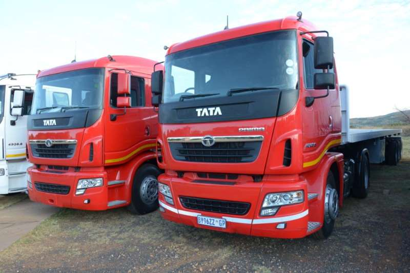 Tata Bullnose PRIMA4038BRAND NEW TATA PRIMA4038S Cheapest around Truck