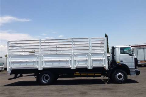 Tata Cattle body 1518  Truck
