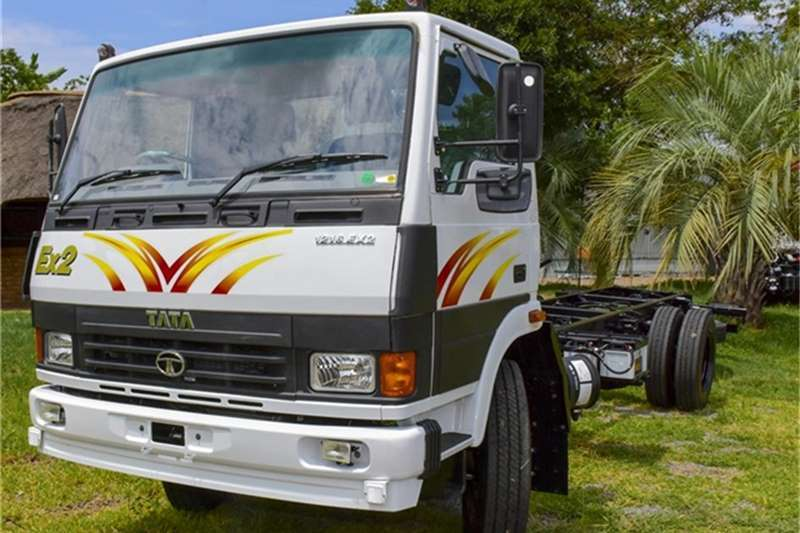 Tata Chassis cab 1216 Truck
