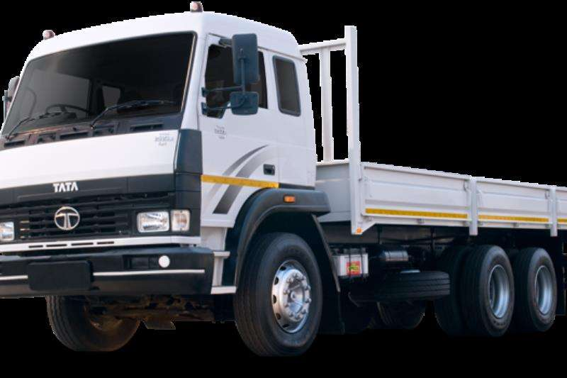 Truck Tata Chassis Cab 1918 2017