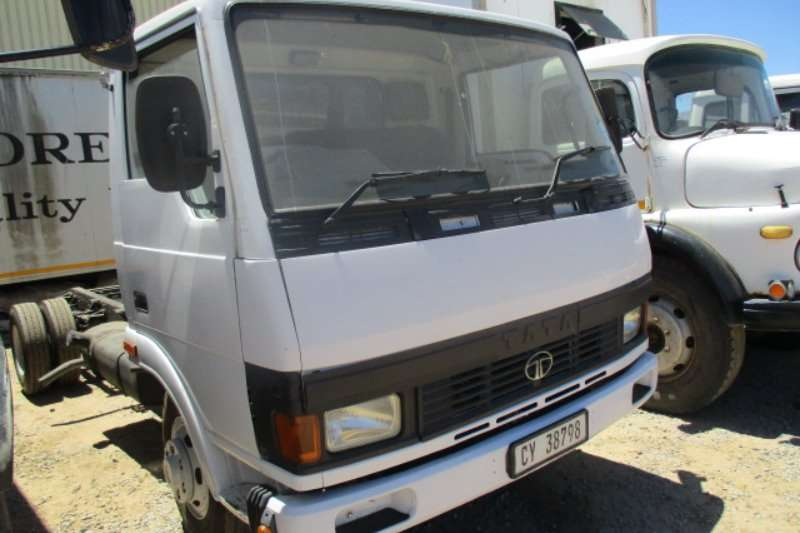 Tata Chassis cab 713 Truck