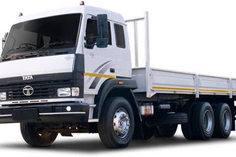 Tata Chassis cab LPT 2523 (13.5 Ton Truck) Up to R30000 Discount Truck