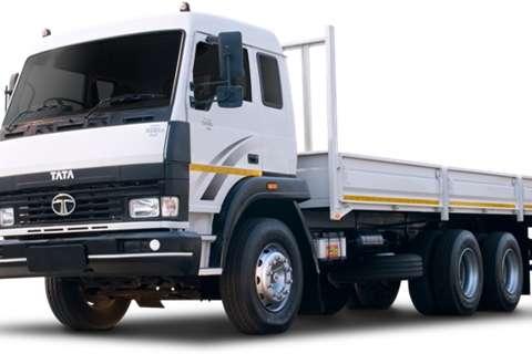 Tata Chassis cab LPT 2523 (15 Ton Truck) Truck