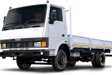 Tata Chassis cab LPT 709 (3 Truck with special discount) Truck