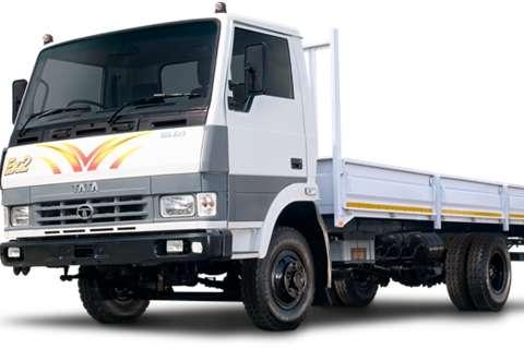 Tata Chassis cab LPT 809 (3.5 Ton Truck) Truck