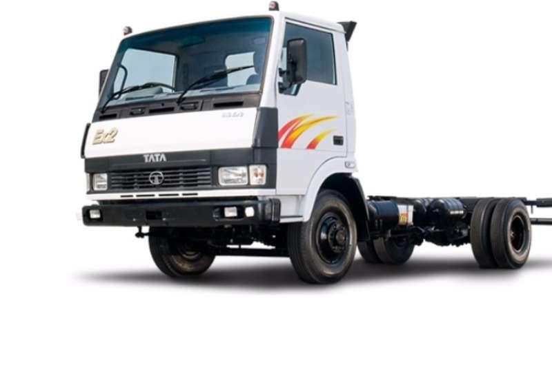 Tata Chassis cab LPT 913 EX , 5 Ton , Truck Truck