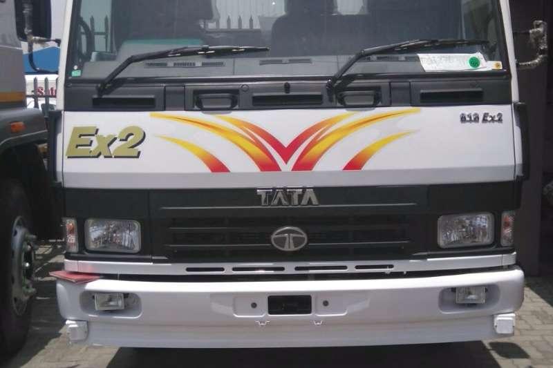 Tata Chassis cab LPT813 Truck