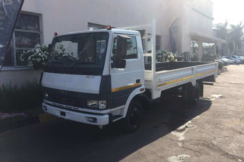 Tata Chassis cab LPT813 DROPSIDE 4T Truck