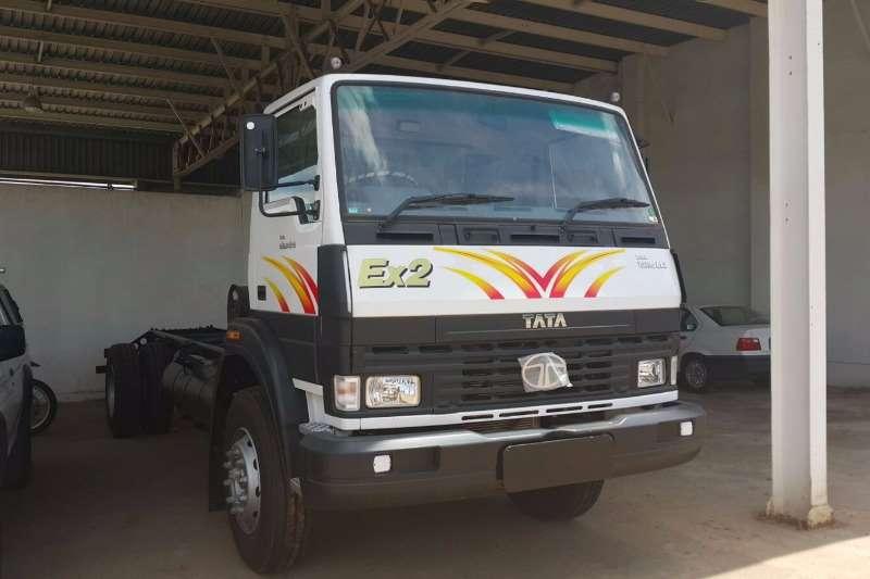 Tata Chassis cab New 8 ton LPT1518 Truck
