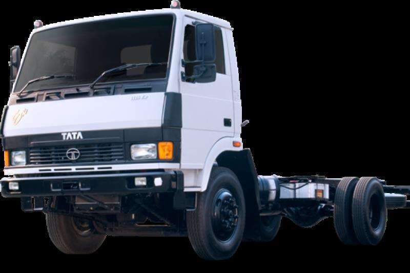 Tata Chassis cab TATA LPT 1216 6Ton payload Truck