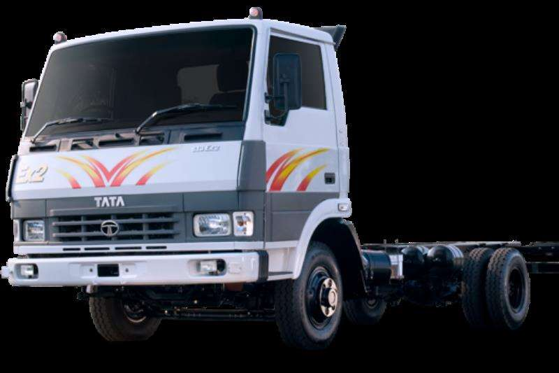Tata Chassis cab TATA LPT 813 4Ton payload Truck