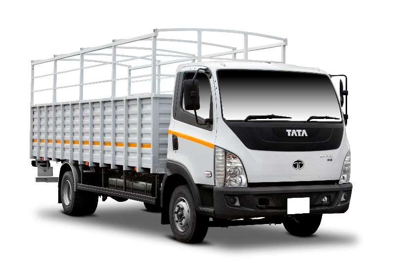 Tata Chassis cab Ultra 814 (4   5 ton) Truck