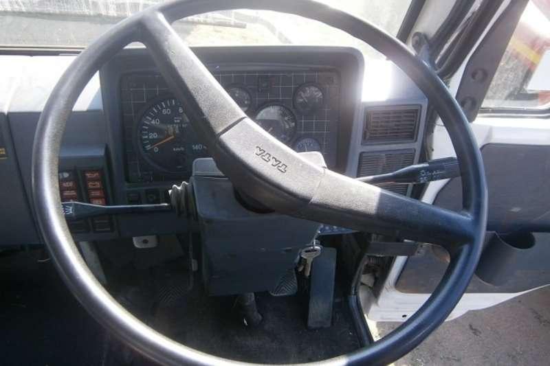 Tata Dropside 1518 Truck