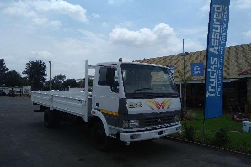 Truck Tata Dropside 2012 TATA 813 Dropside 2012
