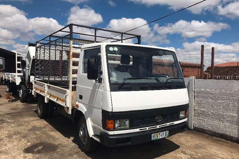 Tata Dropside 713 Truck