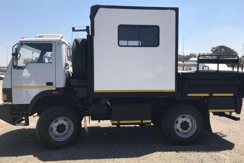 Tata Dropside 715 , 4x4 , Truck , Pre Owned Truck