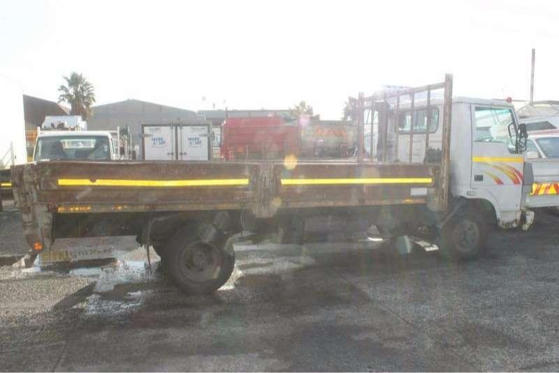 Tata Dropside 813 Truck
