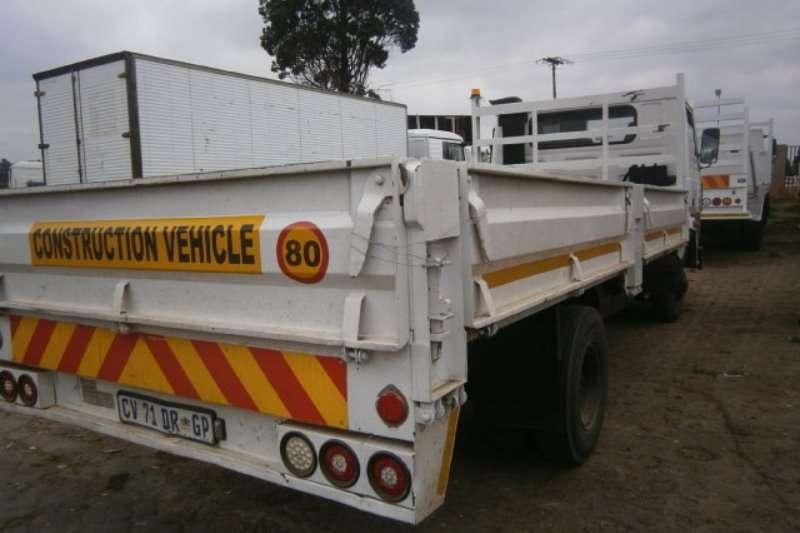 Tata Dropside EX 2813 Truck