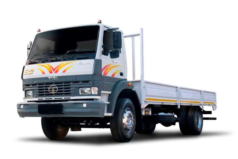 Tata Dropside LPT 1518 ( 8T + freeDropside Body) Truck
