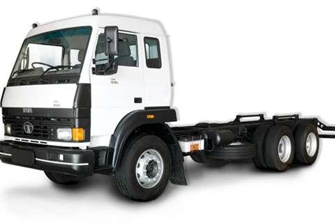 Tata Dropside LPT 1918 (10 Ton Truck ) Truck