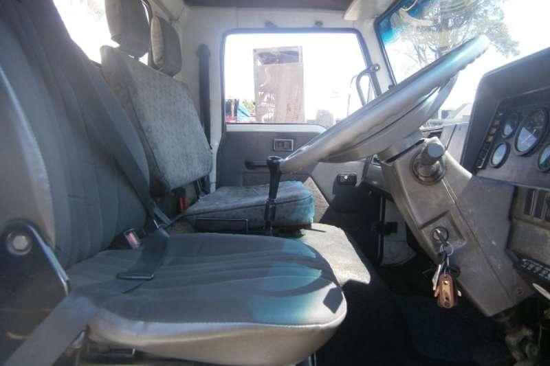 Tata Dropside LPT Truck