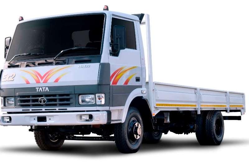 Tata Dropside LPT 813 ( 4T + free dropside body ) Truck
