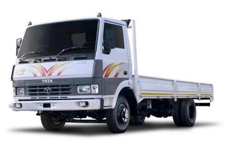 Truck Tata Dropside LPT 813 EX , 4 Ton 2016