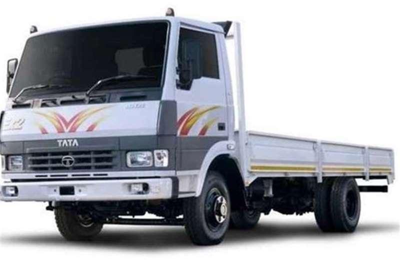 Truck Tata Dropside LPT 813 EX, 4 Ton 2016