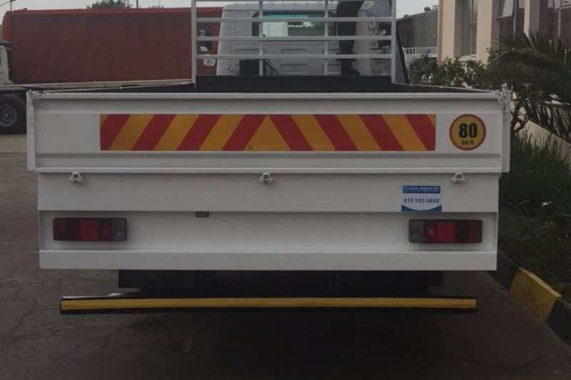 Tata Dropside LPT1518 DROPSIDE 8T Truck