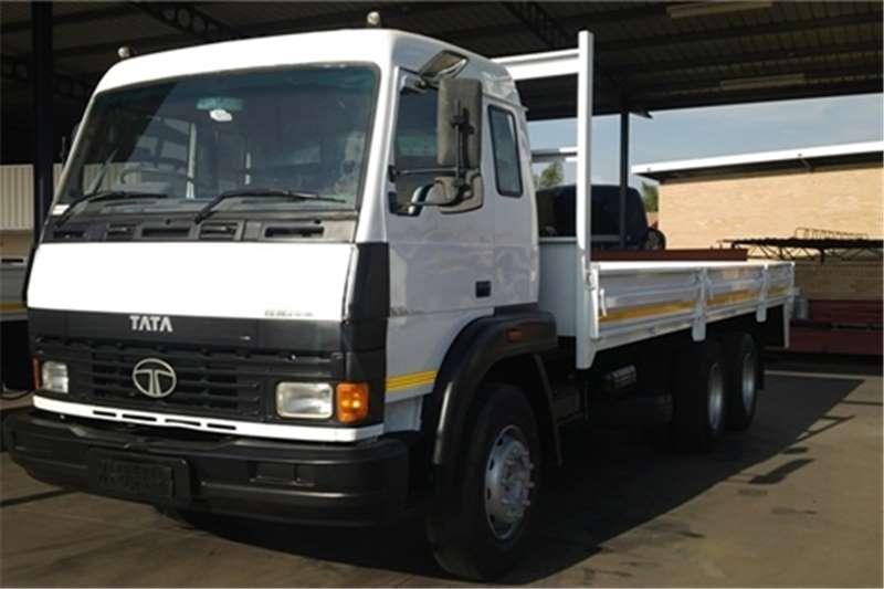 Truck Tata Dropside LPT1918 F/C D/S 2009