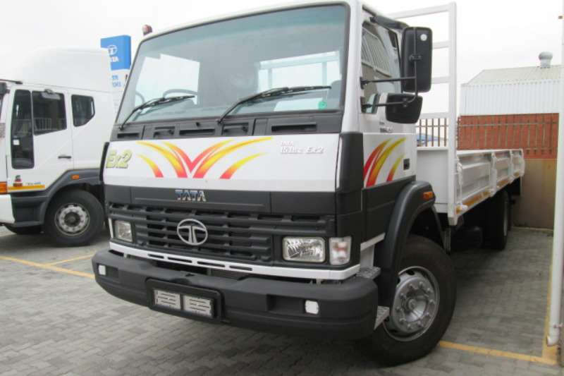 Tata Dropside New 8 ton 1518  with free Dropside Body Truck