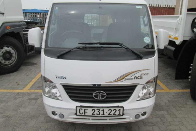 Tata Dropside Super Ace EX2 Truck