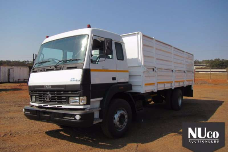Tata Dropside TATA 1518 EX2 HIGH DROPSIDE Truck