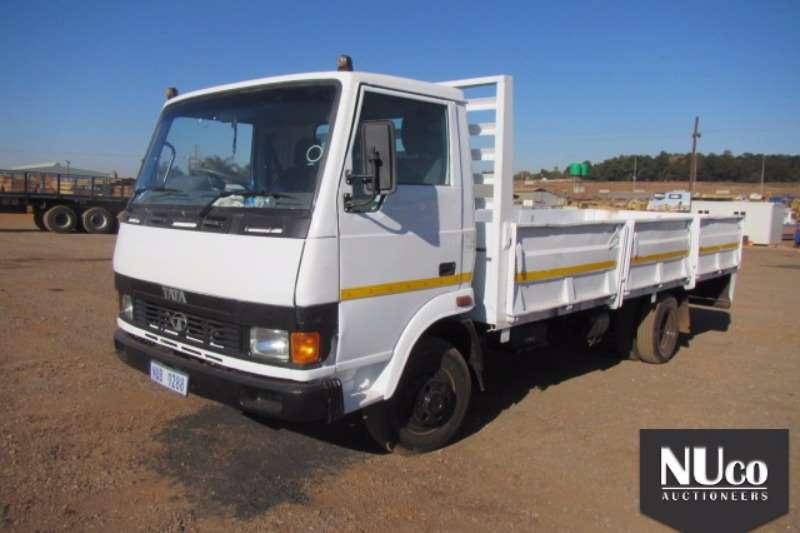 Tata Dropside TATA DROPSIDE Truck