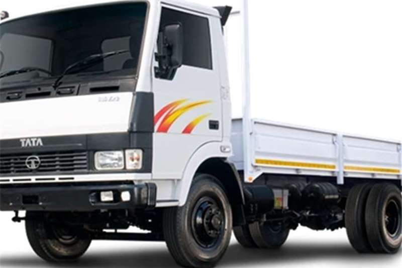 Truck Tata Dropside TATA LPT 913 EX 5 Ton  2016