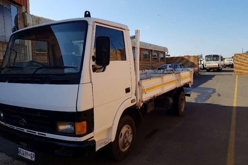 Tata Dropside Tata LPT713 Dropside Truck