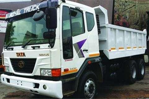 Tata Novus 3434- Truck