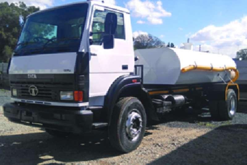 Tata Other 1518c LPT1518 8000LT Honey Sucker Truck