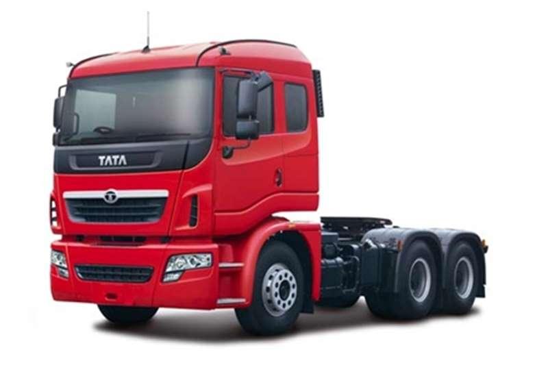 Tata Other Prima 4938 (6x4) Truck Truck