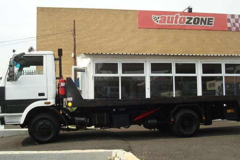 Tata Roll back 2016 LPT 913 EX2 USED ROLLBACK Truck