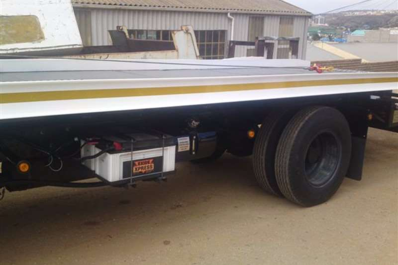 Tata Roll back 4 Ton Roll back Truck