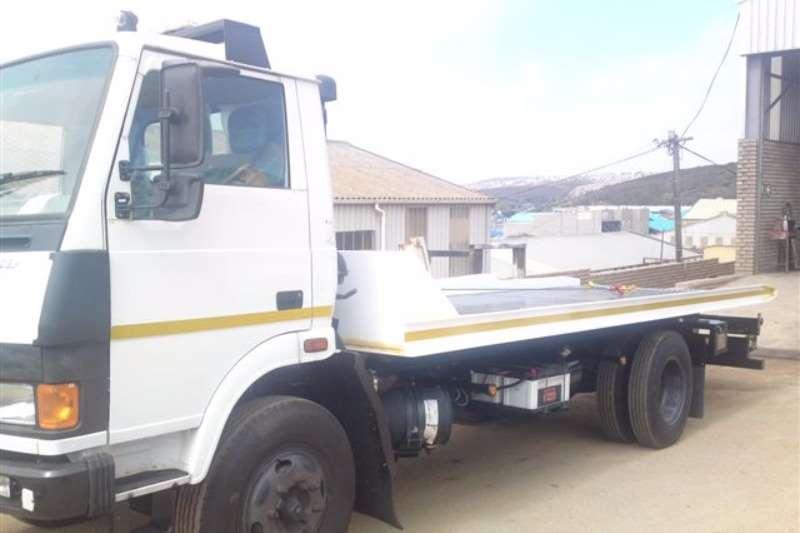Tata Roll back 6 Ton Roll Back Truck
