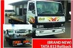 Truck Tata Roll back LPT 813 , 4 Ton , Rollback , New 2017