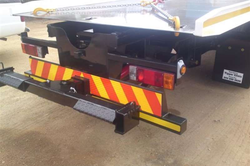 Tata Roll back New 6 Ton Roll Back Truck