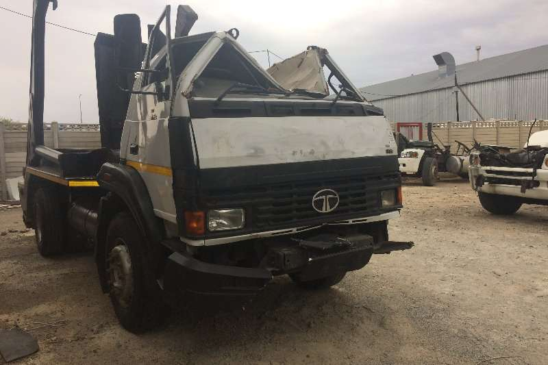 Truck Tata Tata LPT 1518 Stripping for Spares 2008